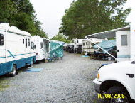 Town of Brigus Riverside RV Park
