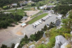 Town of Brigus Crow Hill RV Park